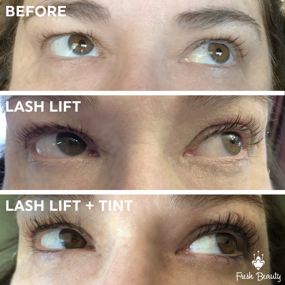 c95082f606c A Lash Lift is perfect for ladies who want beautiful lashes but don't want  the expense or maintenance of lash extensions. A lash lift permanently  curls the ...